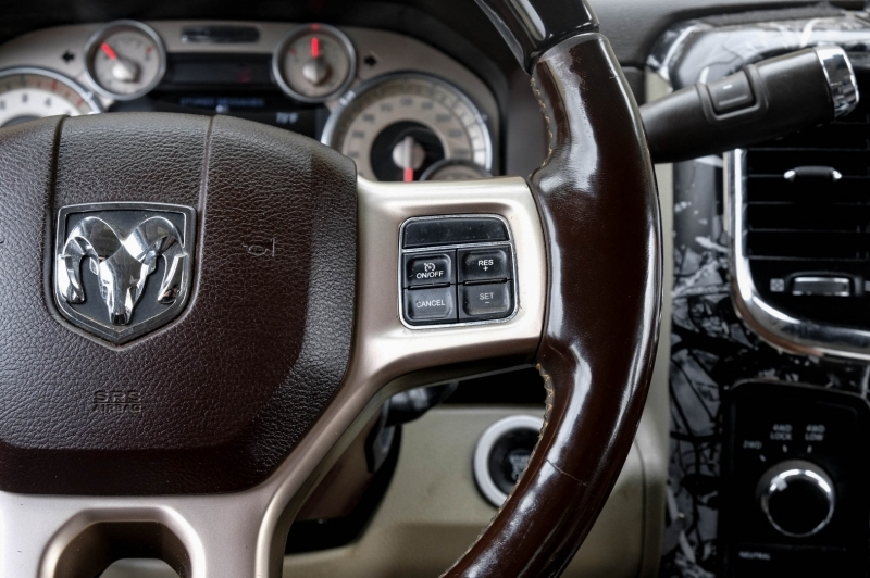 Dodge Ram 2500 2015 price $39,995