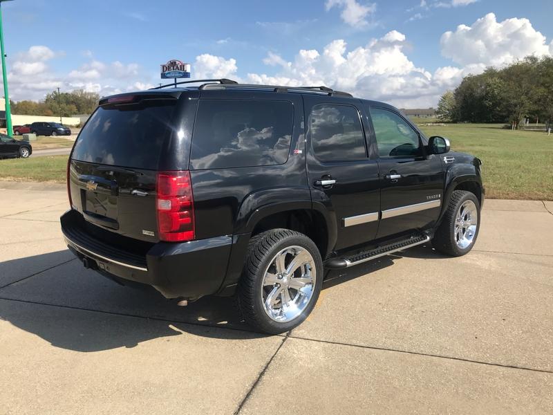 Chevrolet TAHOE 2007 price $11,499
