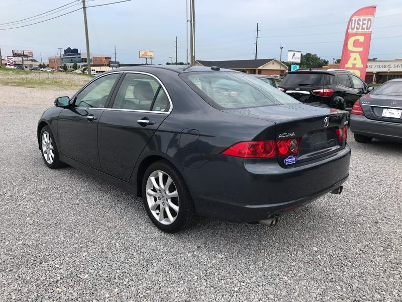Acura TSX 2007 price $5,499