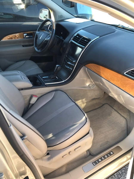 LINCOLN MKX 2011 price $11,999