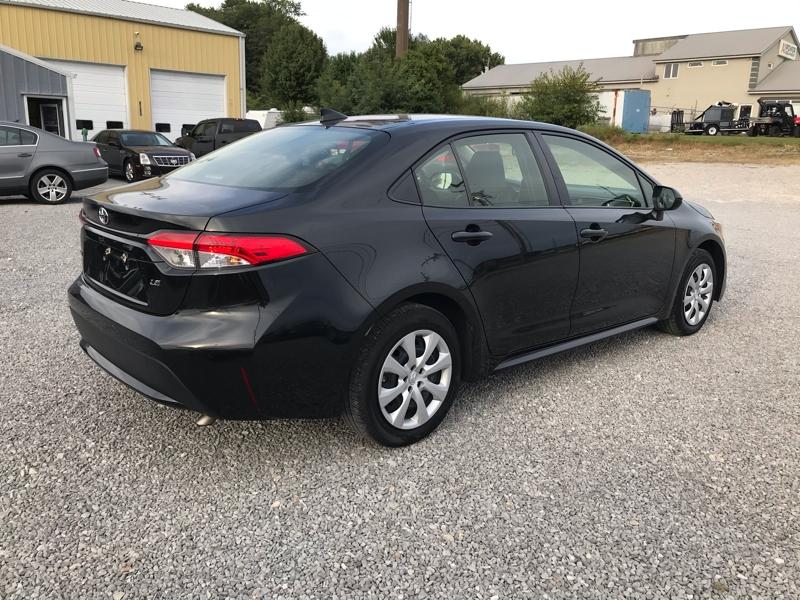 Toyota COROLLA 2020 price $15,499