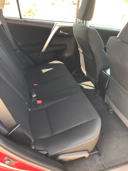 Toyota RAV4 2014 price $14,499
