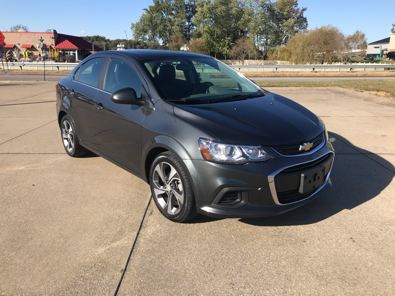 Chevrolet SONIC 2019 price $12,499