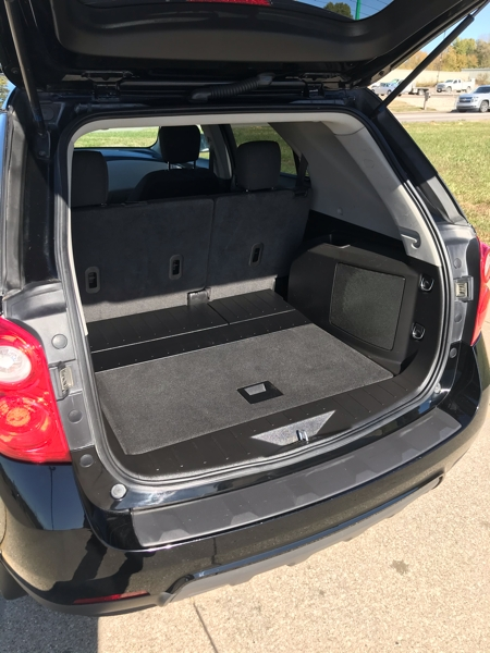 CHEVROLET EQUINOX 2013 price $10,499