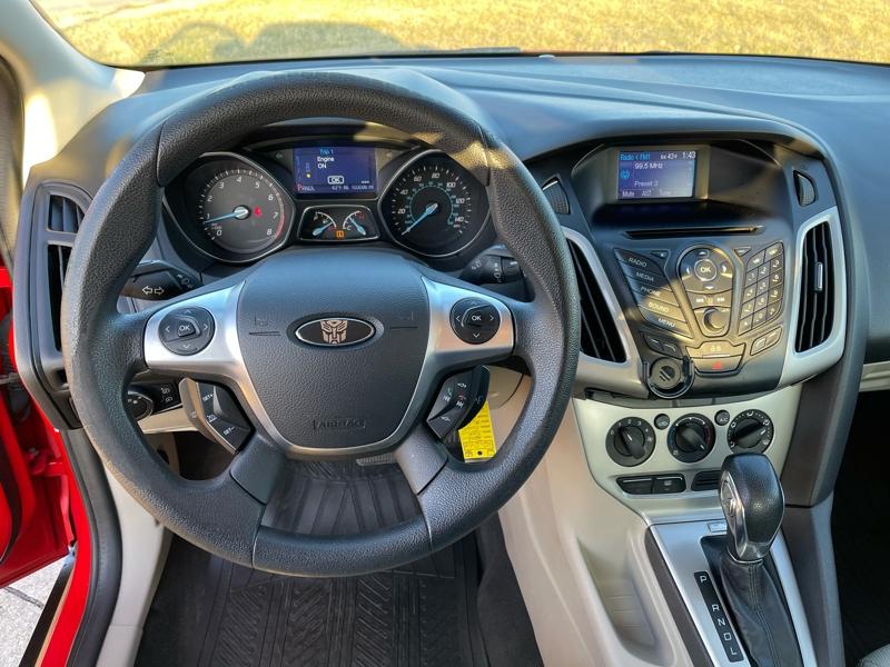 Ford FOCUS 2013 price $5,999