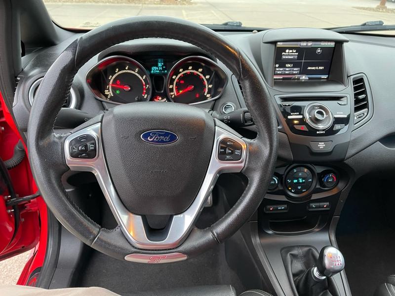 Ford FIESTA 2014 price $9,499