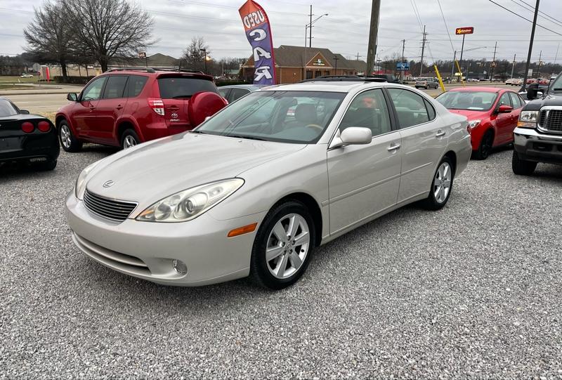 Lexus ES 330 2006 price $6,499