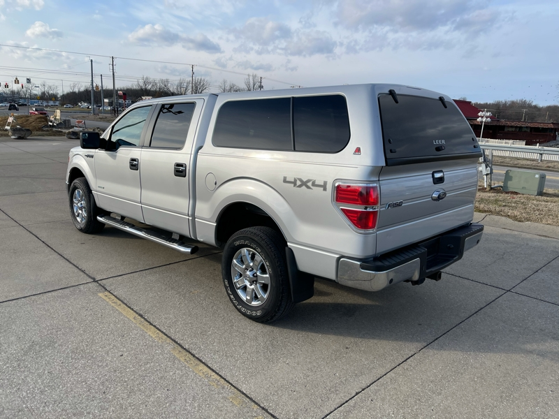 Ford F150 2014 price $15,799