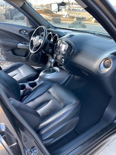 Nissan JUKE 2011 price $8,799