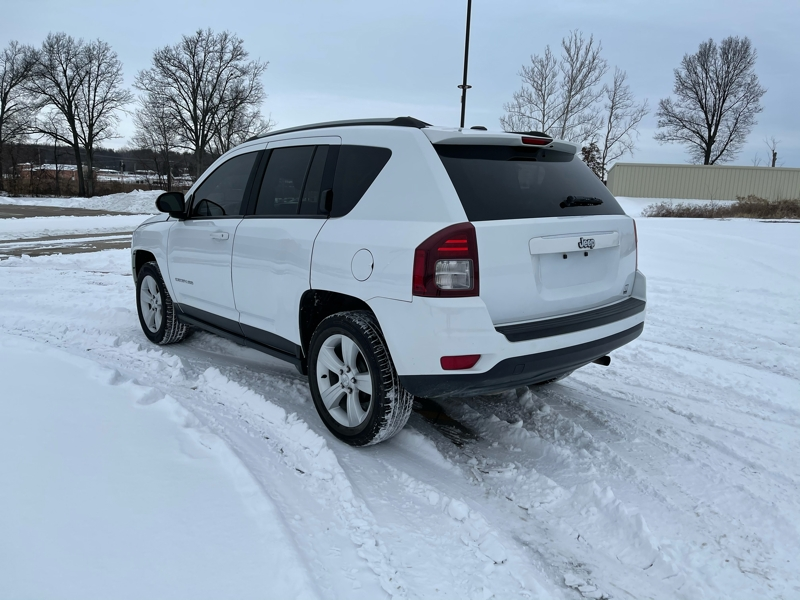 JEEP COMPASS 2016 price $10,499