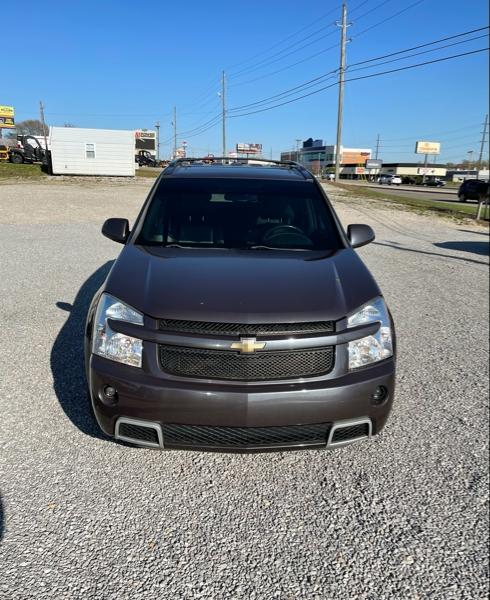 Chevrolet EQUINOX 2008 price $6,499