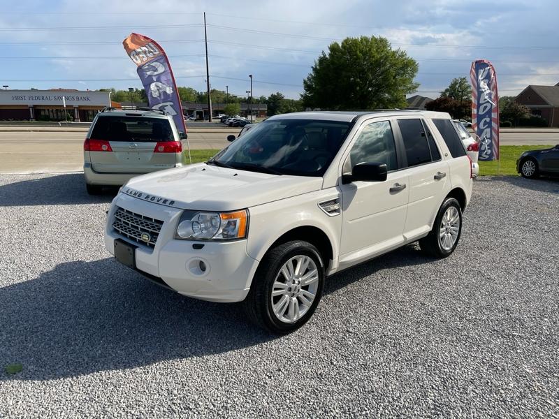 Land Rover LR2 2009 price $8,699