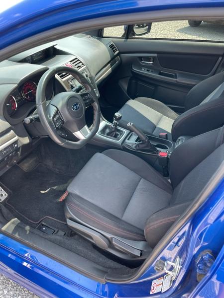 Subaru WRX 2015 price $19,499