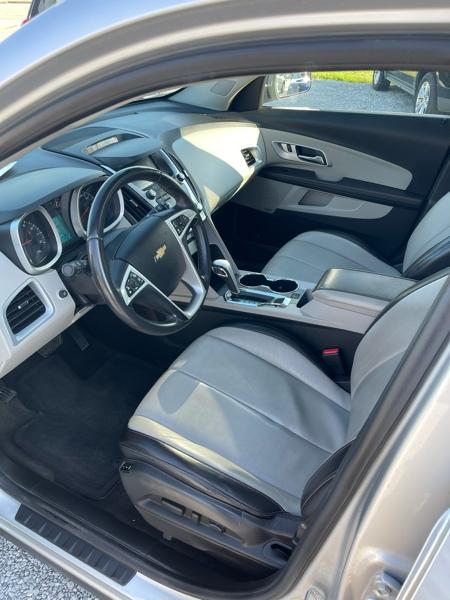 Chevrolet EQUINOX 2014 price $12,499