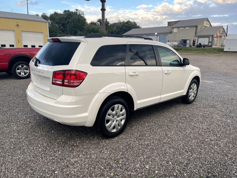 Dodge JOURNEY 2017 price $16,499