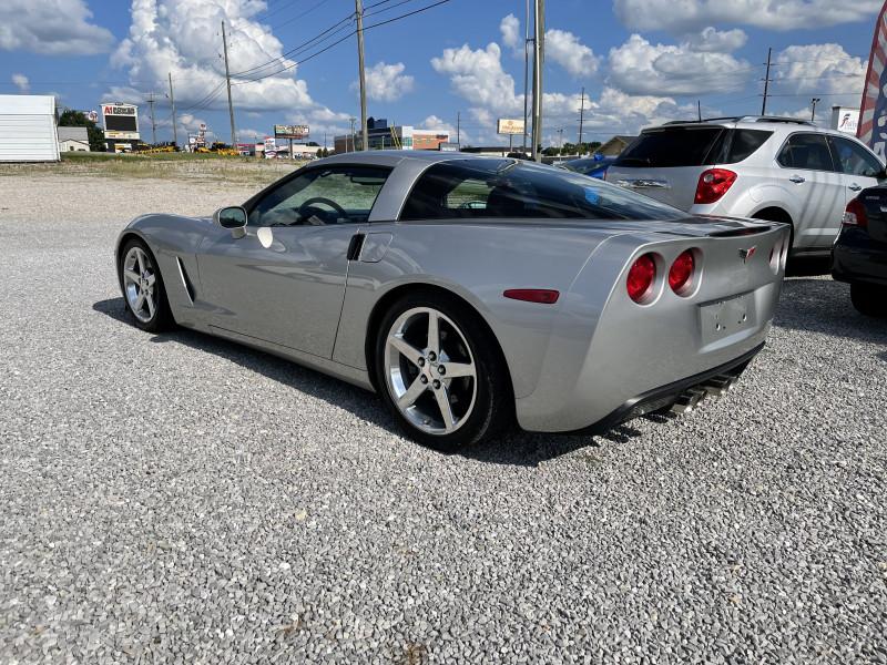 Chevrolet CORVETTE 2005 price $25,999