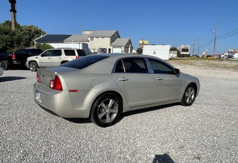 Chevrolet MALIBU 2011 price $6,199