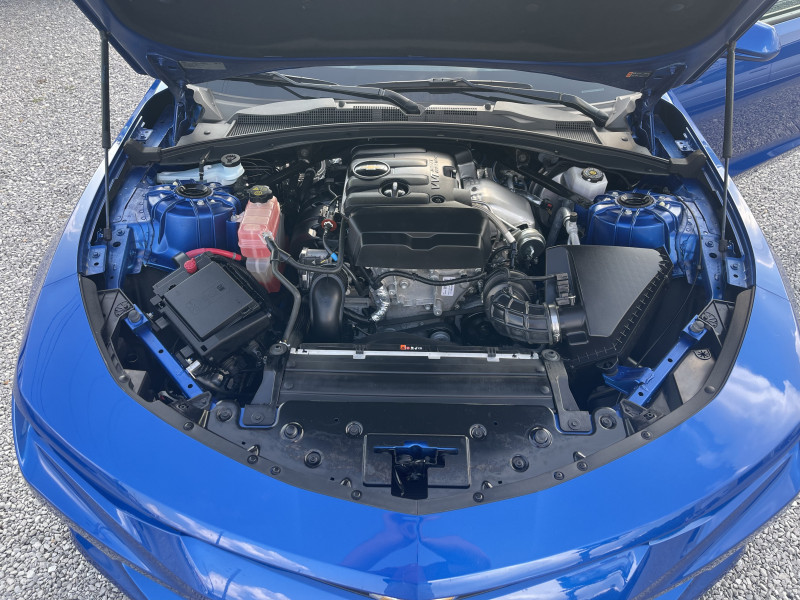 Chevrolet CAMARO 2016 price $26,999