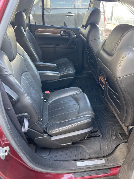 Buick ENCLAVE 2008 price $6,699