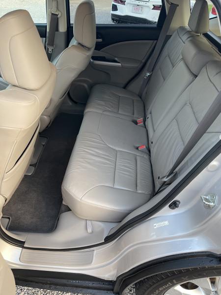 HONDA CR-V 2012 price $12,999