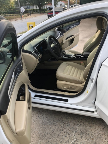 Ford Fusion 2014 price $7,400