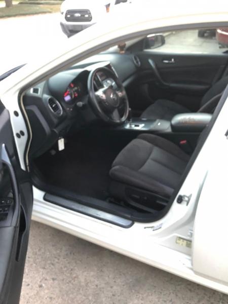 Nissan Maxima 2013 price $7,700