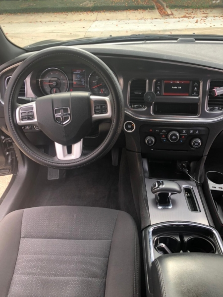 Dodge Charger 2014 price $9,500