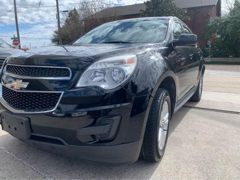 Chevrolet Equinox 2015 price $8,450