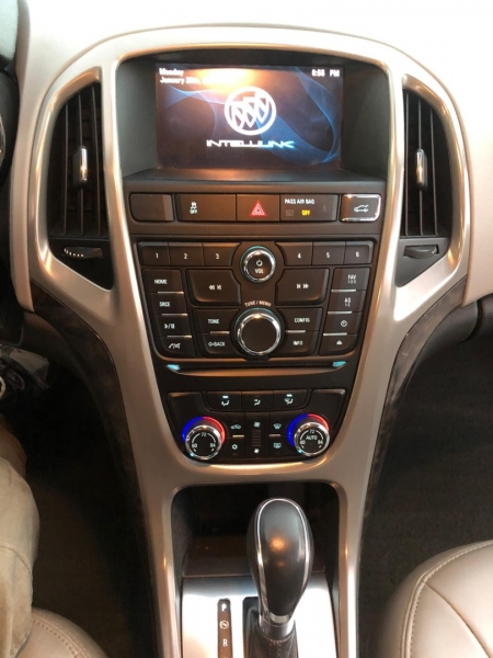 Buick Verano 2015 price $9,000