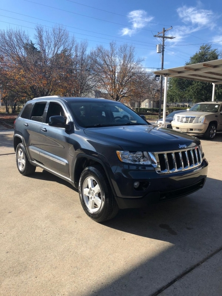 Jeep Grand Cherokee 2013 price $11,000
