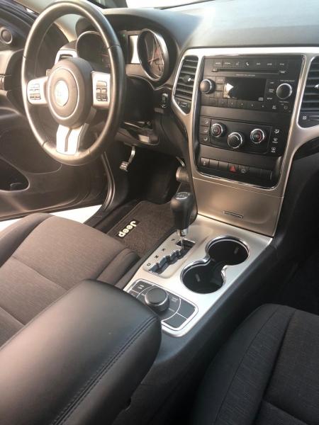 Jeep Grand Cherokee 2013 price $12,000
