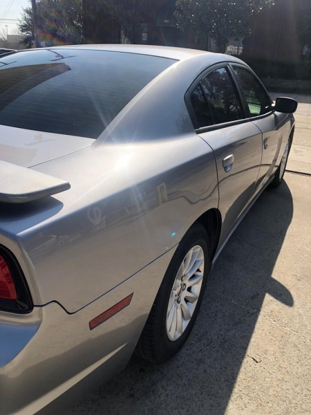 Dodge Charger 2014 price $12,000