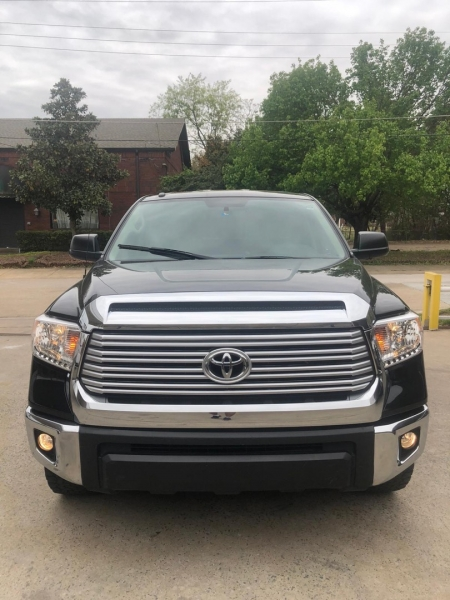Toyota Tundra 2WD Truck 2016 price $27,000