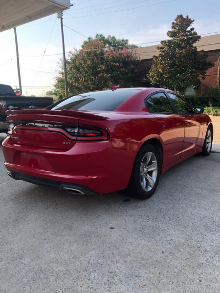 Dodge Charger 2015 price $14,800