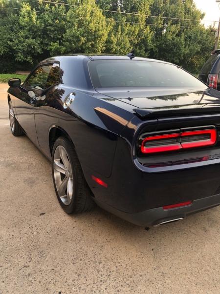 Dodge Challenger 2015 price $15,000