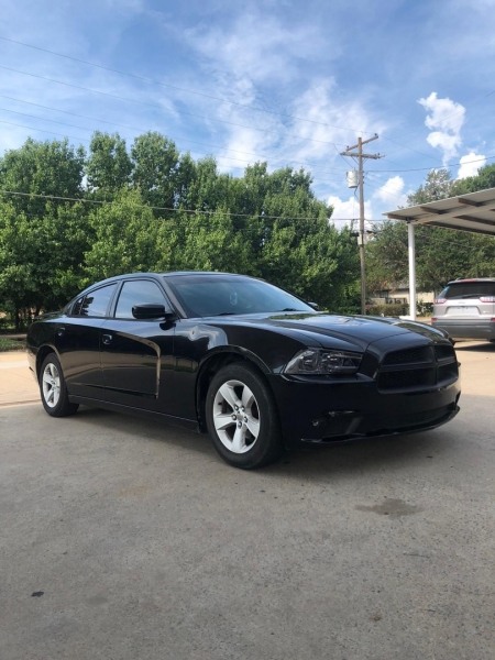 Dodge Charger 2014 price $9,800