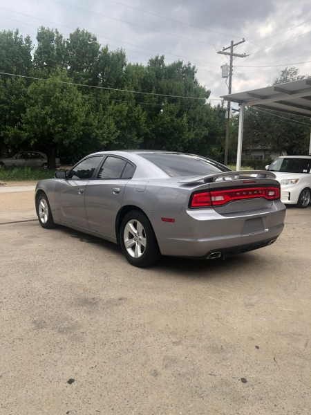 Dodge Charger 2014 price $9,600