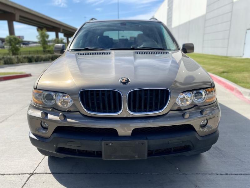 BMW X5 2005 price $5,500