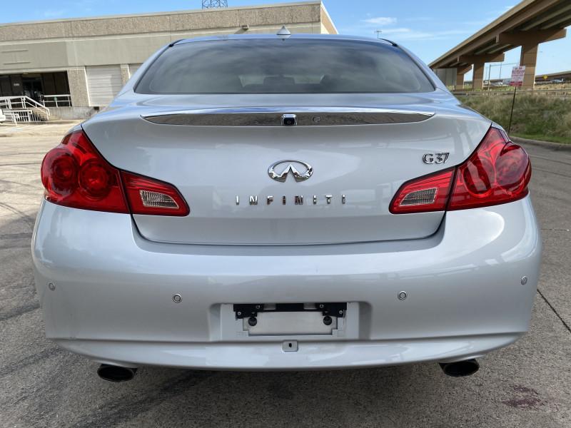 INFINITI G37 2012 price $8,900