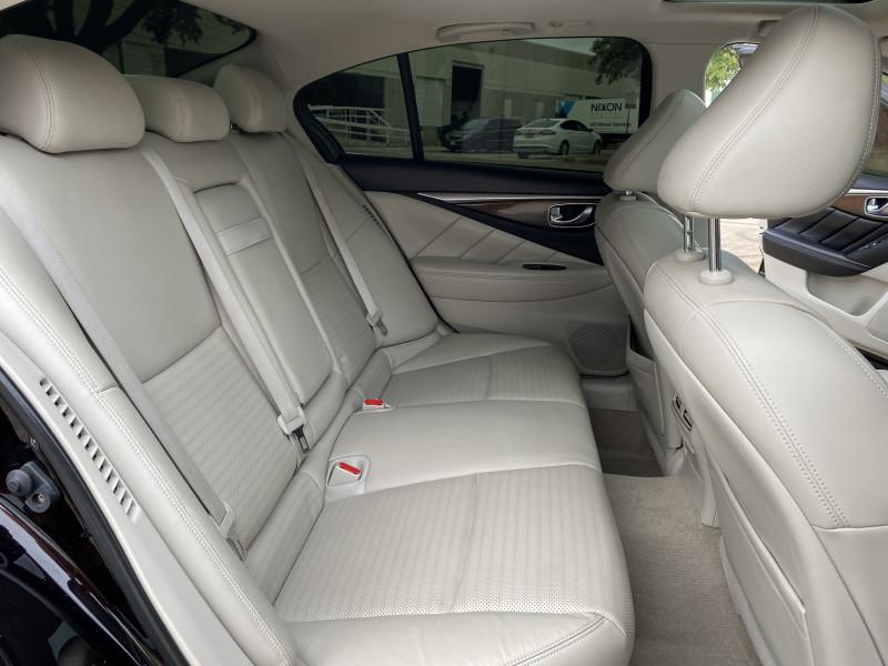 INFINITI Q50 2014 price $13,900
