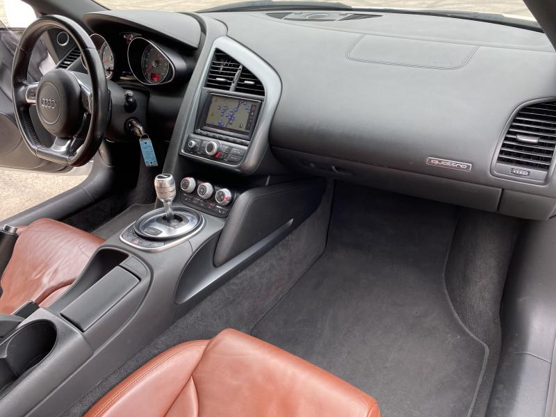 AUDI R8 2008 price $58,900