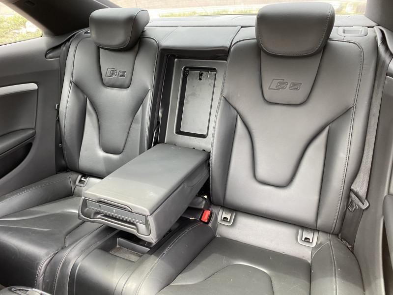 AUDI S5 2010 price $15,900