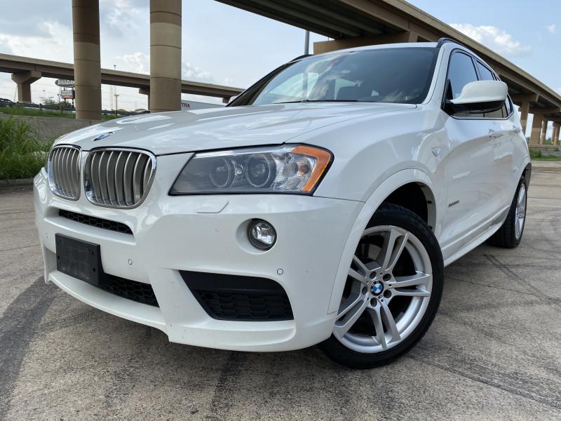 BMW X3 2011 price $10,900