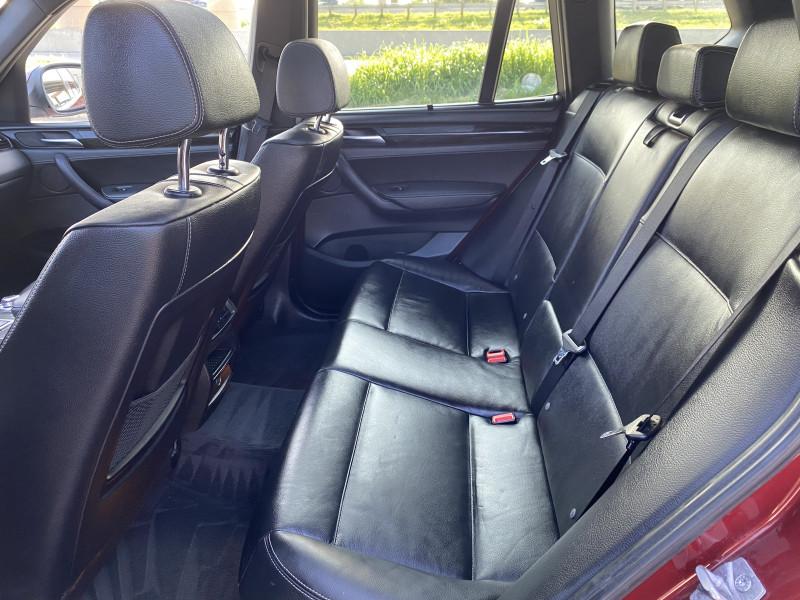 BMW X3 2012 price $10,900