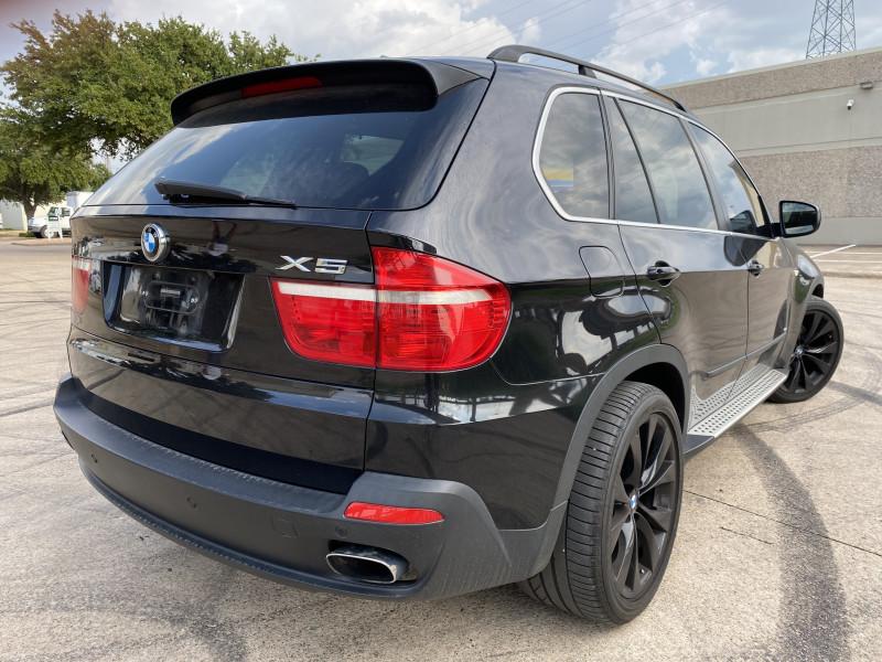 BMW X5 2008 price $9,900