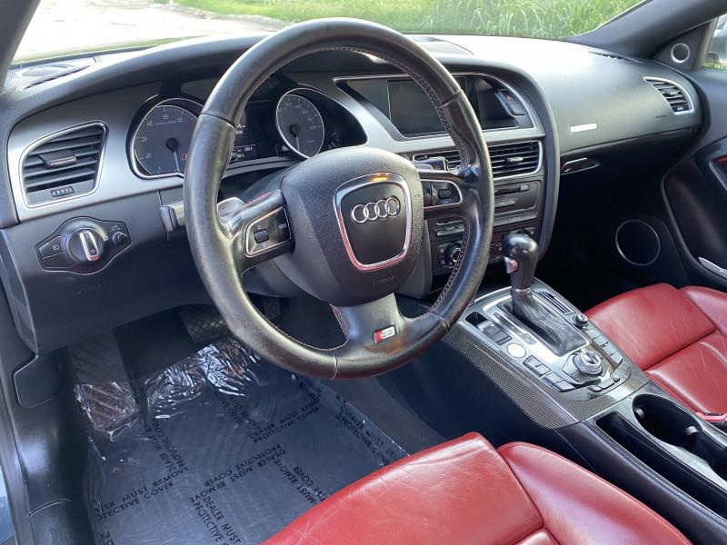 AUDI S5 2009 price $14,900