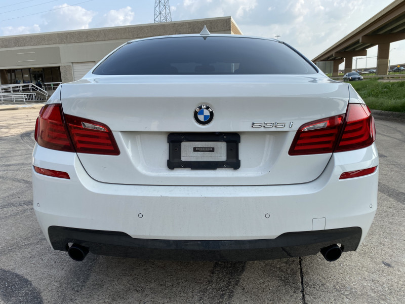 BMW 535 2013 price $17,900