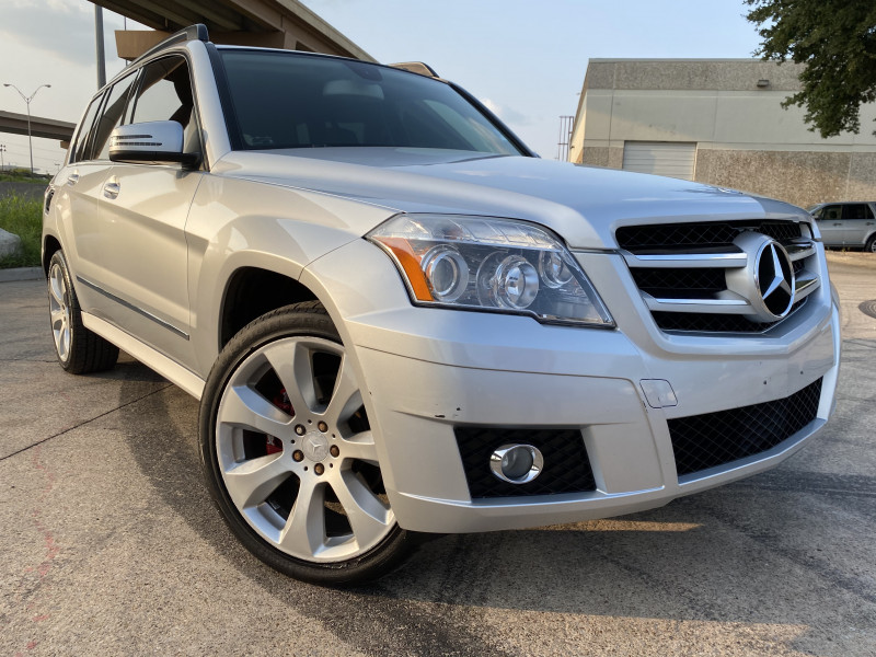 MERCEDES-BENZ GLK 2012 price $10,900