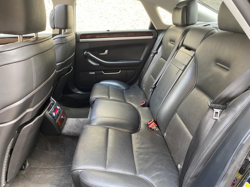 AUDI A8 2009 price $9,900