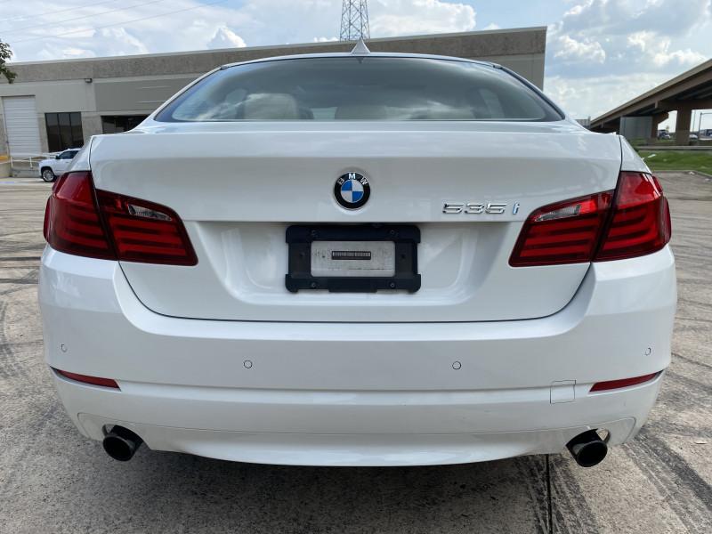 BMW 535 2011 price $12,900